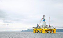 Shell Seeks to Preserve U.S. Drilling Rights in Arctic Ocean