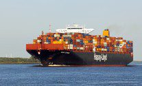 Hapag-Lloyd Advances Plans for $500 Million IPO