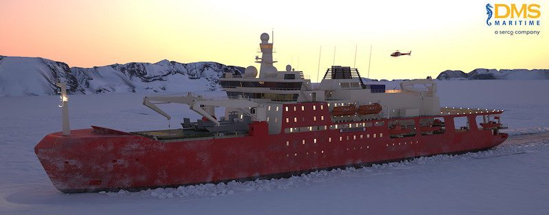 IceBreaker for Australian Antarctic Division by knud e. hansen sideview 3_1900x1000_FullWidth