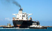 EU Shipowners Call End-2016 Emission Reduction Goal 'Unrealistic'