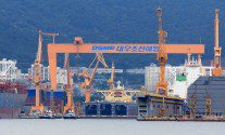 South Korean Prosecutors Raid DSME Offices