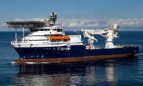 Rem Offshore Sells One Vessel, Delays Another at Vard