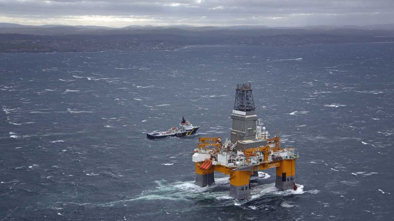 File photo: BP Plc