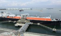 BG Group and Keppel Win LNG Bunkering License in Singapore