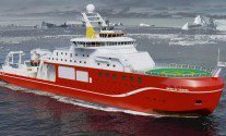 The Internet Wants to Name the UK's New £200 Million Polar Research Ship, RRS Boaty McBoatface