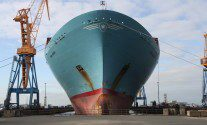 NGOs: Maersk 'Undermining Its Reputation ' With Alang Shipbreaking Plans