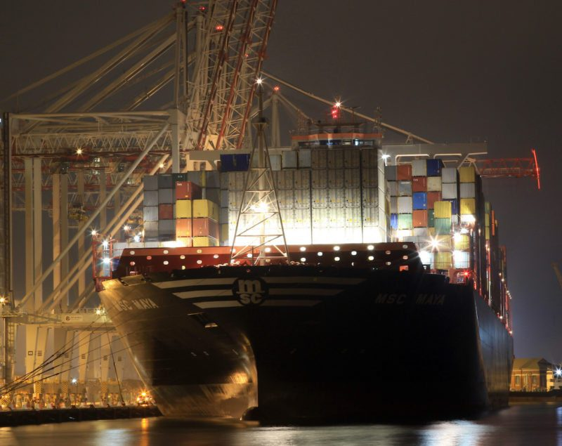 Photo: Associated British Ports