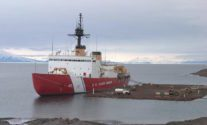 U.S. Shipbuilders: Shipyards Capable of Building Next Generation of Polar Icebreakers