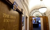 Baltic Exchange Board Backs Takeover Bid