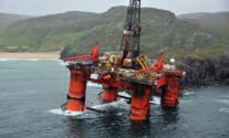 MAIB Publishes Investigation Report Into Transocean Winner Grounding