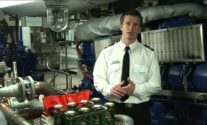 Funny: What A Captain Hears When He Visits The Engine Room