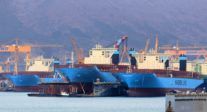 South Korea to Create State-Backed Ship Financing Company
