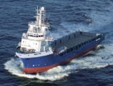 Havila Shipping Sells Platform Supply Vessel to Fish Farmer