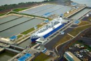 American Gas Exporters Looking for Even-Shorter Shortcut Through Mexico, Bypassing Panama Canal
