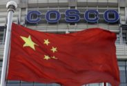China's COSCO Shipping Flags $1.44 Billion Loss for 2016