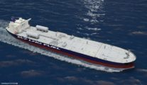 Shell To Fuel World's First Lng-Powered Crude Oil Tankers