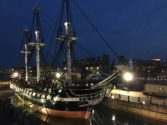America's Oldest Commissioned Warship Refloated After Two-Year Restoration