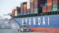 Report: South Korea's Shipping Lines to Form Alliance