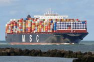 MSC and CMA CGM to Upgrade 21 Existing Containerships into ULCVs