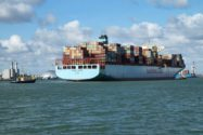 Port of Southampton to Lose Call by Maersk/MSC Asia-Europe Service