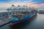 Capacity Increases Could Put Transpacific Container Rates Under More Pressure