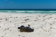 Australian Beachgoers Find World's Oldest Message in a Bottle 132 Years After Being Tossed from German Ship