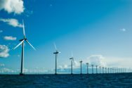Taiwan Emerging as Battleground to Expand Offshore Wind in Asia