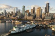 Abandoned Ride-Share Bike on Washington State Ferry Prompts $17,000 Search