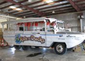 NTSB Releases Preliminary Report on Fatal Duck Boat Sinking on Table Rock Lake