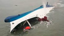 Investigation Fails to Pinpoint Cause of Sewol Ferry Sinking
